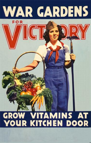 VG grow vitamins